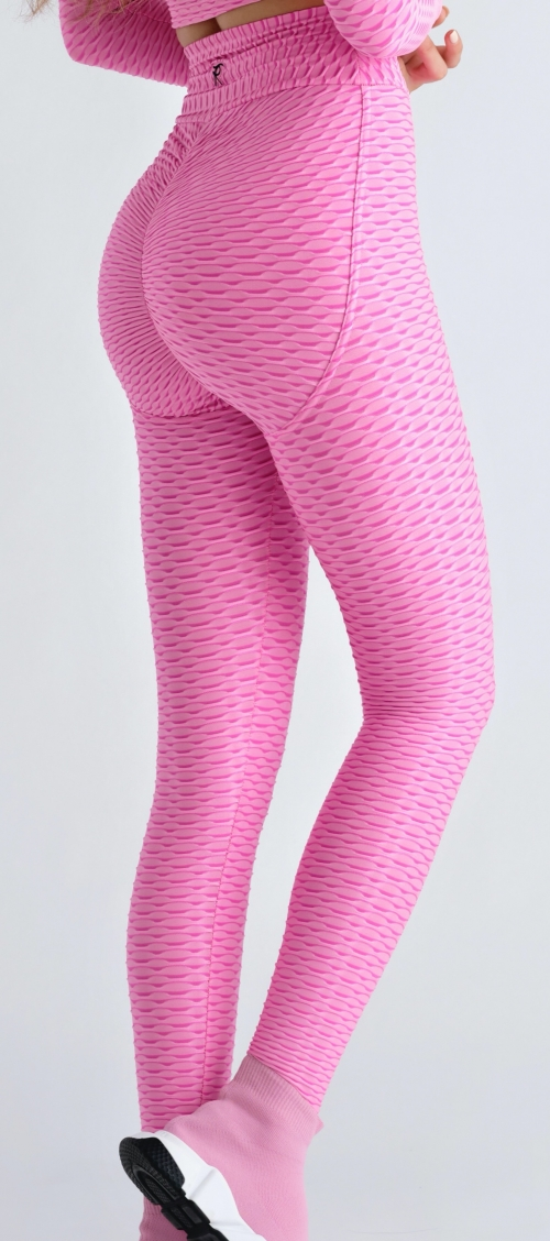 Imperfect Colanti 3D - Pink